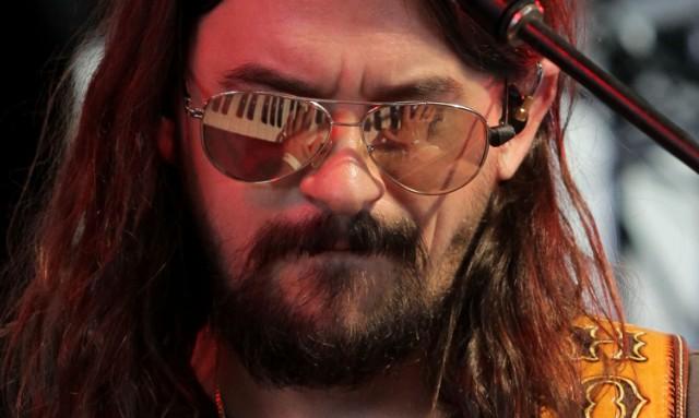 Shooter Jennings' <em>Countach</em> Could Be The Weirdest Country Album Of 2016