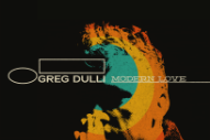 "Greg Dulli – ""Modern Love"" (David Bowie Cover)"