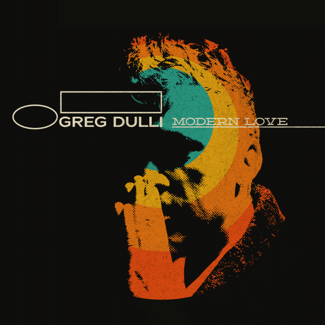 Greg Dulli - Modern Love