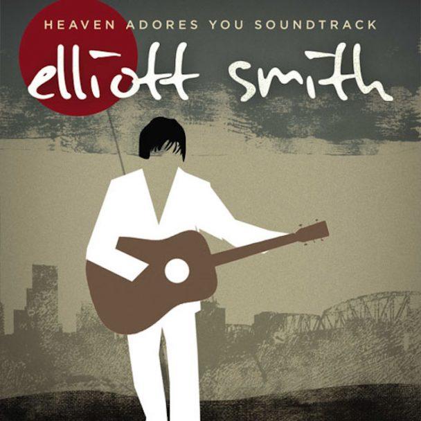 "Elliott Smith – ""Plainclothes Man (Solo Version)"" ("
