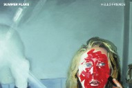 """Summer Flake – """"Shoot And Score"""" (Stereogum Premiere)"""