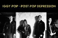 "Iggy Pop – ""Gardenia"" (Feat. Josh Homme)"