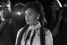 "Jeezy – ""Sweet Life"" (Feat. Janelle Monáe) Video"