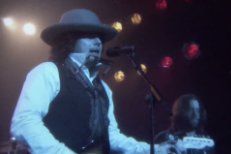 Jimmy Fallon as Bob Dylan