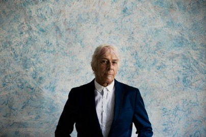 Q&A: John Cale On Memorializing Lou Reed & Re-Making Music For A New Society