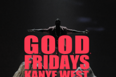 Kanye West - G.O.O.D. Fridays