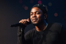 Watch Previews Of Kendrick Lamar's Austin City Limits Debut