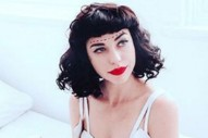"Kimbra – ""Making Friends"" (Mew Cover)"