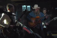 Watch Kings Of Leon & Chris Stapleton Cover Lynyrd Skynyrd In Nashville