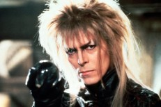 Labyrinth Is Getting A Reboot