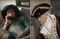Watch Lil Wayne's Super Bowl Commercial For Apartments.com