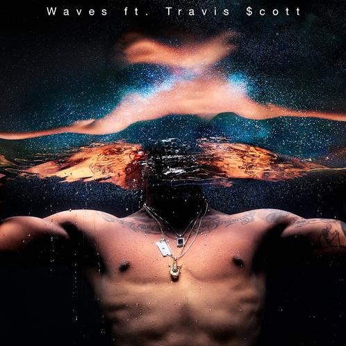 Miguel Waves Remix Feat Travis Scott Stereogum