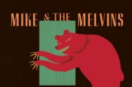 "Mike And The Melvins – ""Chicken 'N' Dump"""