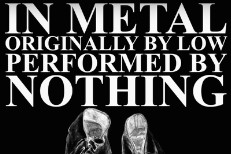 Nothing - In Metal