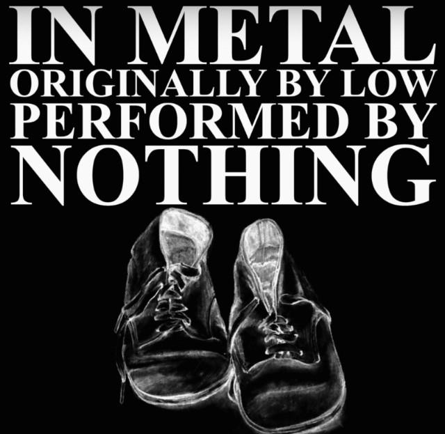 Nothing - In Metal