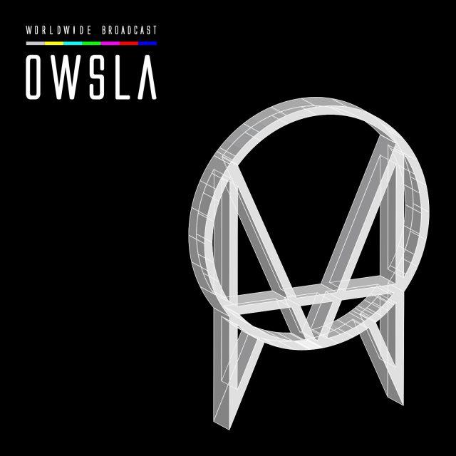 OWSLA <em>Worldwide Broadcast</em> Compilation