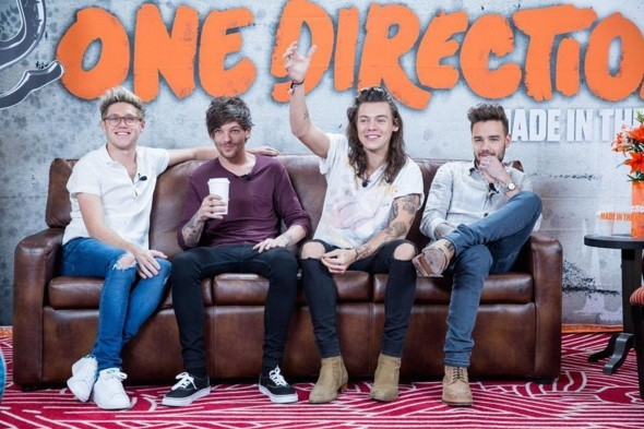 One direction reportedly breaking up for good stereogum one direction stopboris Gallery