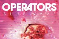 "Operators – ""Cold Light"""