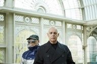 "Pet Shop Boys – ""Inner Sanctum"""