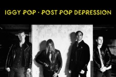 Iggy Pop - Post Pop Depression