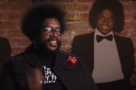 Preview Spike Lee's Michael Jackson Documentary Feat. The Weeknd, David Byrne, Questlove, & More