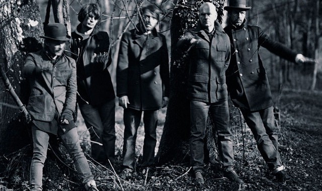 Newly Formed Radiohead Company Suggests Album Out Soon