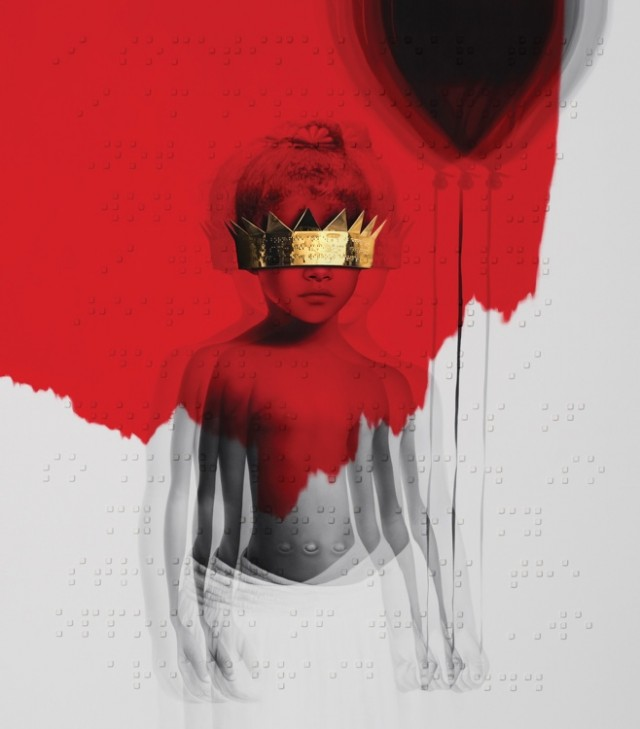 Evaluation: Rihanna ANTI