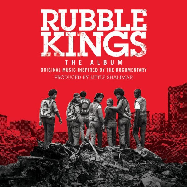 Rubble Kings