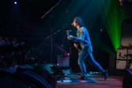 Watch Ryan Adams Swing &#8220;My Wrecking Ball&#8221; On <em>Austin City Limits</em> (Stereogum Premiere)