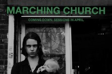 Marching Church -