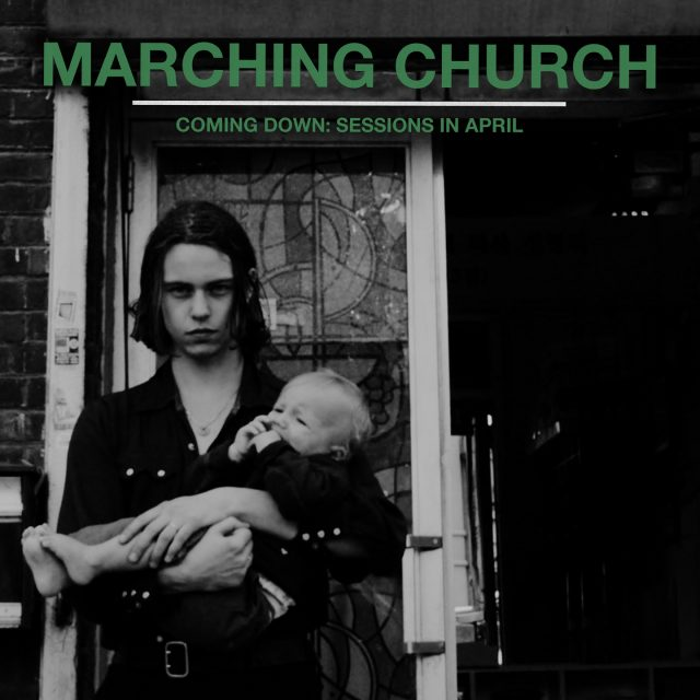 Marching Church -