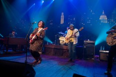 Watch Alabama Shakes Return To <em>Austin City Limits</em> In 41st Season Premiere