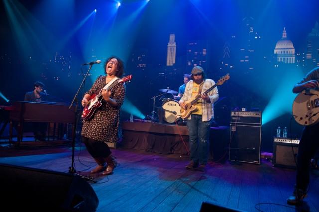 Watch Alabama Shakes Return To Austin City Limits In 41st Season Premiere