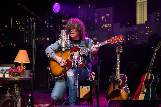 Watch Ryan Adams' Full Episode Of Austin City Limits