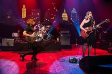 Watch Sleater-Kinney's Full Austin City Limits Episode