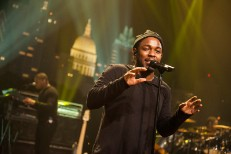 Watch Kendrick Lamar's Full Austin City Limits Episode