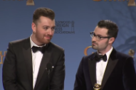 "Sam Smith Doesn't Know Who Thom Yorke Is, Hasn't Heard Radiohead's ""Spectre"""