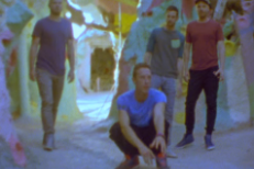 "Coldplay - ""Birds"" Video"