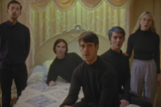 "Porches - ""Be Apart"" Video"