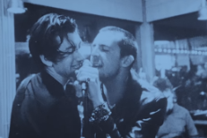 "The Last Shadow Puppets - ""Bad Habits"" Video"