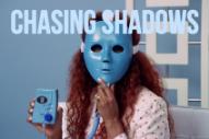 "Santigold – ""Chasing Shadows"""