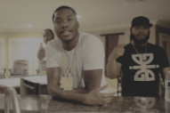 "Meek Mill – ""The Trillest"" Video"