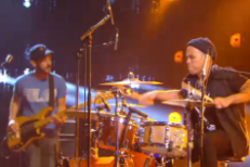 Watch Anderson .Paak Perform &#8220;Am I Wrong&#8221; &#038; David Bowie&#8217;s &#8220;Let&#8217;s Dance&#8221; On <em>Le Grand Journal</em>