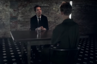 "Shearwater – ""Quiet Americans"" Video (Stereogum Premiere)"