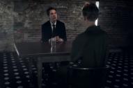 "Shearwater – ""Quiet Americans"" Video (Stereogum Premiere)"