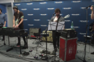 "Watch Foals Cover Mark Ronson & Kevin Parker's ""Daffodils"""