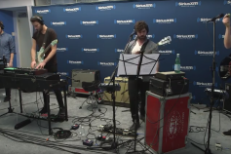 Watch Foals Cover Mark Ronson & Kevin Parker's