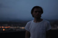 "Nicholas Krgovich – ""Sunset Tower"" Video"