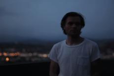 "Nicholas Krgovich – ""Sunset Tower"" Video"