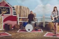 "La Sera – ""High Notes"" Video"